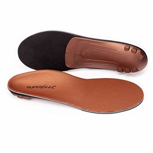 a3d95daee02f3 10 Best Insoles For Work Boots [ 2019 Reviews ] - Shoe Adviser