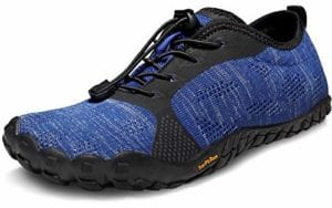 online retailer fb121 13a4b 10 Best Barefoot Running Shoes [ 2019 Reviews ] - Shoe Adviser