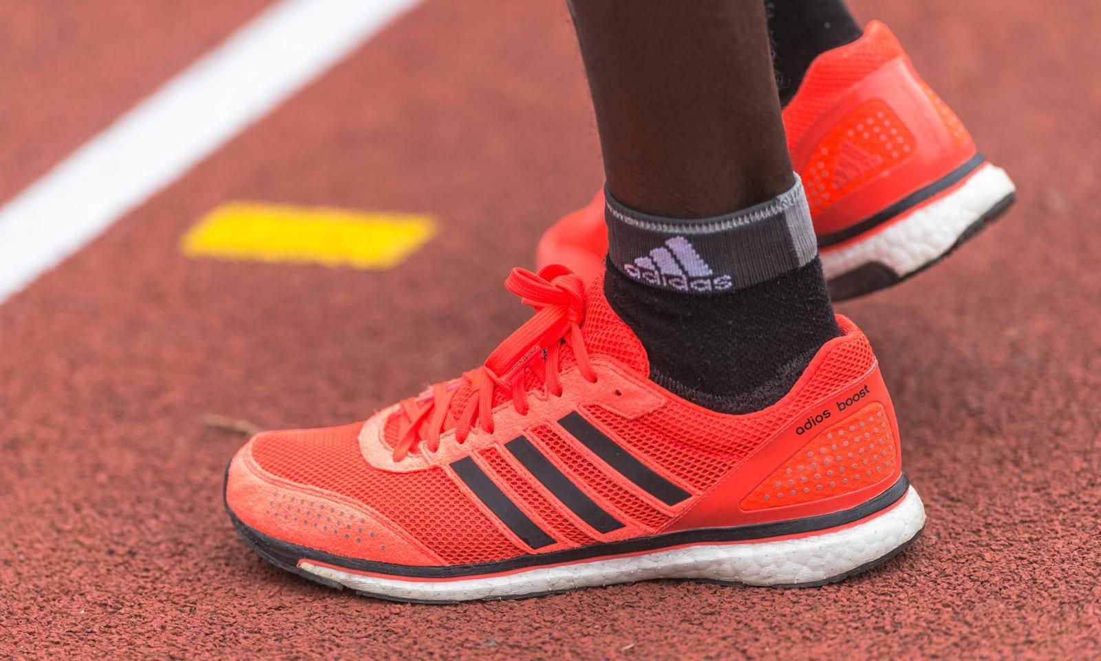 adidas running schoenen
