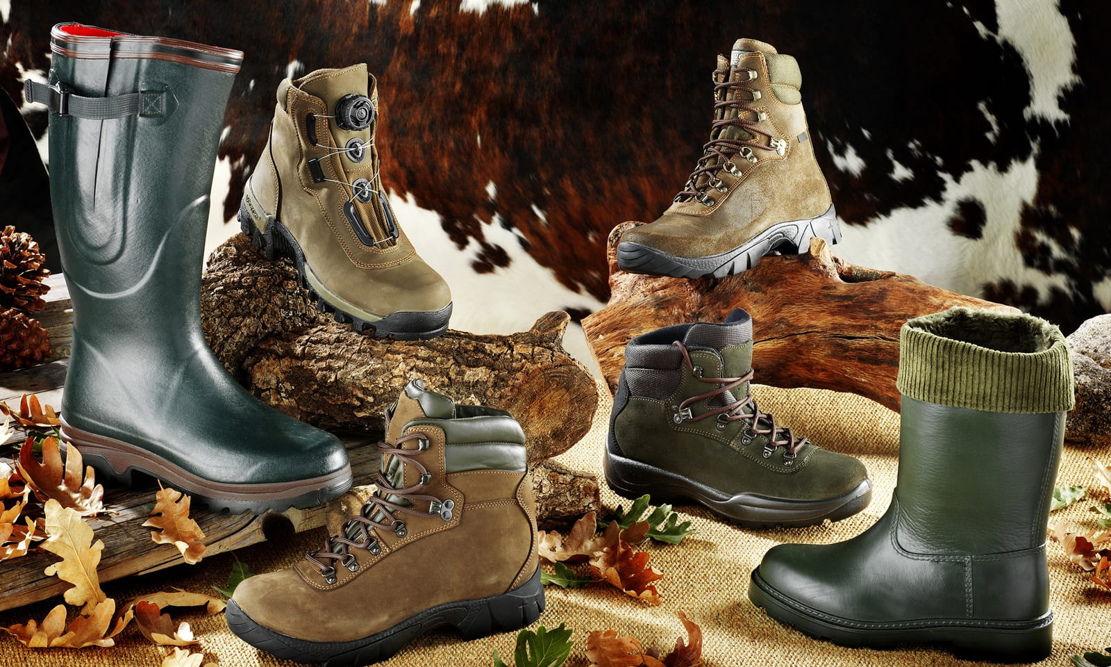 10 Best Hunting Boots 2019 Reviews Shoe Adviser