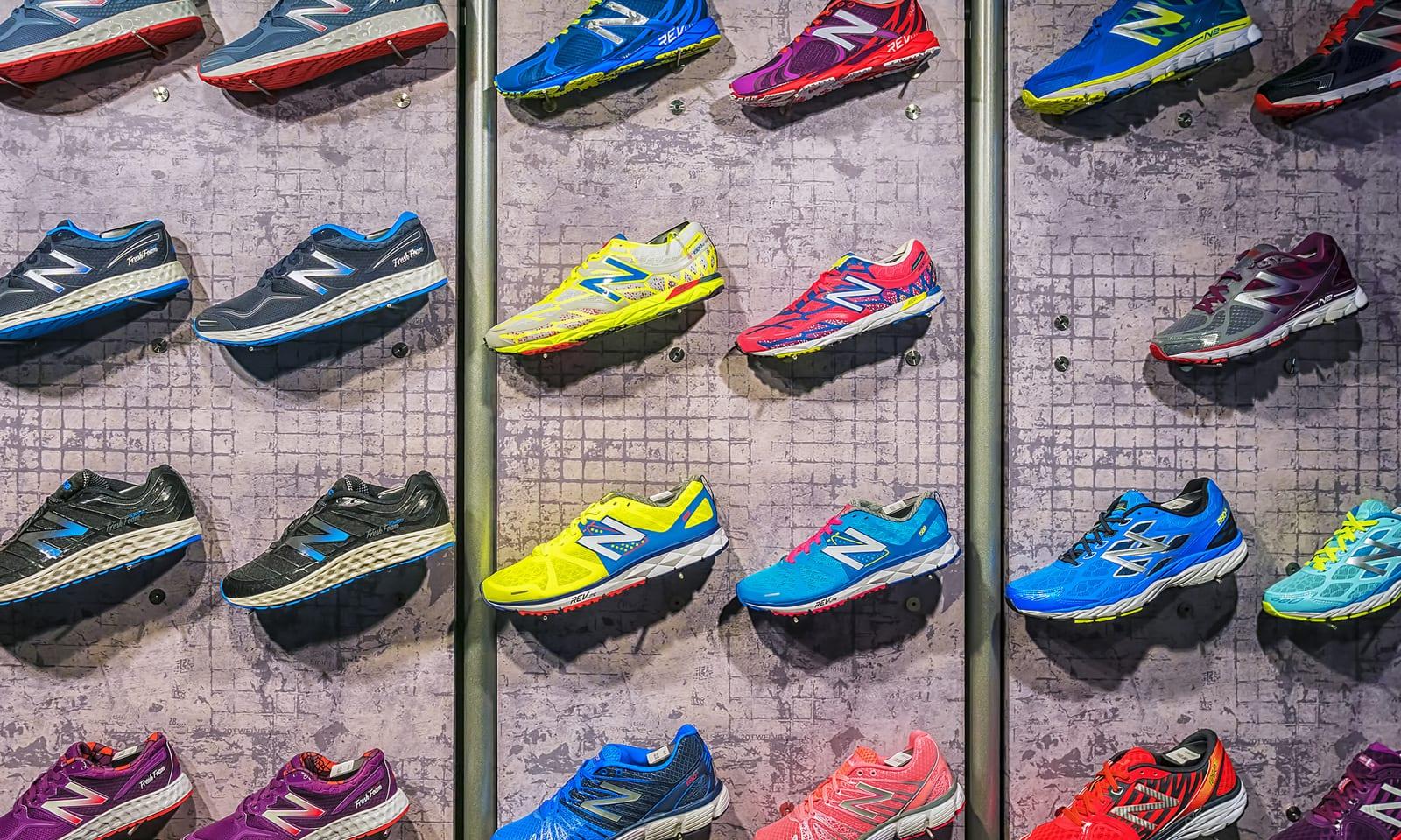 672a930e86ec6 10 Best New Balance Walking Shoes [ 2019 Reviews ] - Shoe Adviser