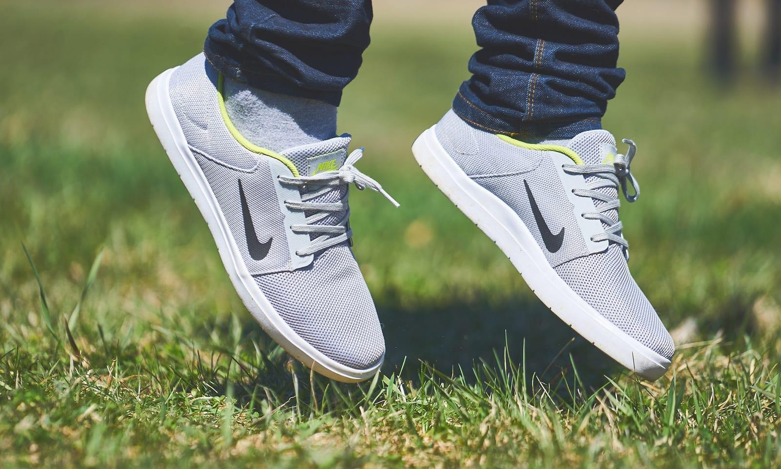 Download Nike Shoes HQ PNG Image | FreePNGImg
