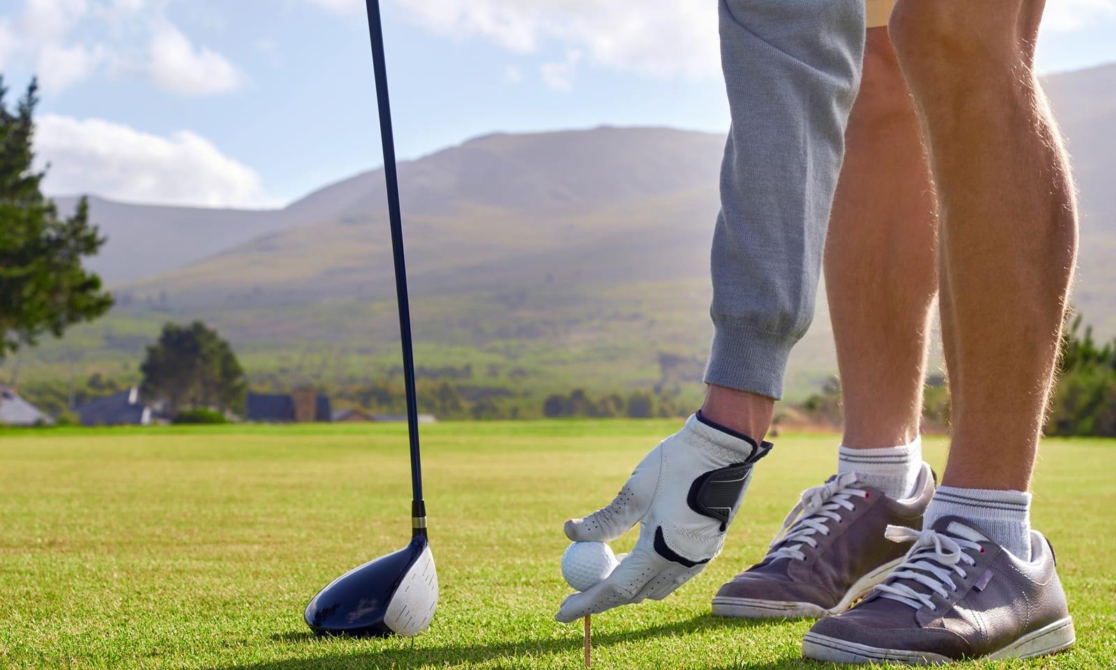 10 Best Spikeless Golf Shoes 2020 Reviews Shoe Adviser