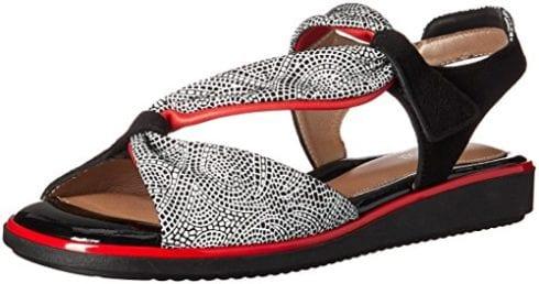 Женские сандалии Camille на плоской подошве BeautiFeel