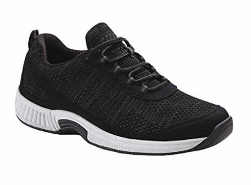 Ортопедические мужские кроссовки Orthofeet