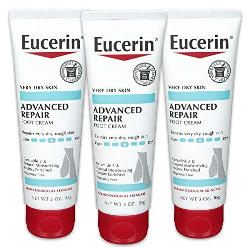 10 Best Foot Creams 2020 Shoeadviser