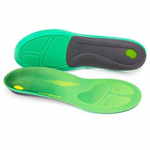 10 Best Orthotic Insoles Podiatrist Recommended Shoe Inserts
