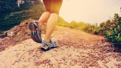 10 Best Hiking Sandals