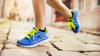 10 Best Shoes For Overpronation