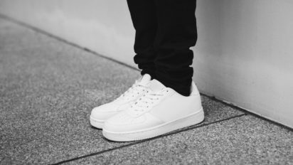 10 Best White Sneakers