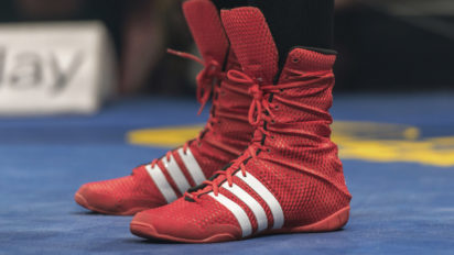12 Best Boxing Shoes in 2019