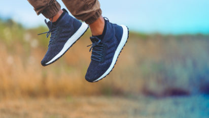 10 Best Travel Shoes in 2019