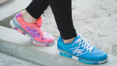 10 Best Shoes for Achilles Tendonitis