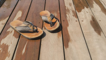 10 Best Flip Flops For Plantar Fasciitis