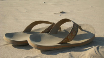 10 Best Flip Flops with Arch Support
