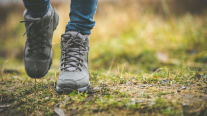 10 Best Hiking Boots For Women in 2020
