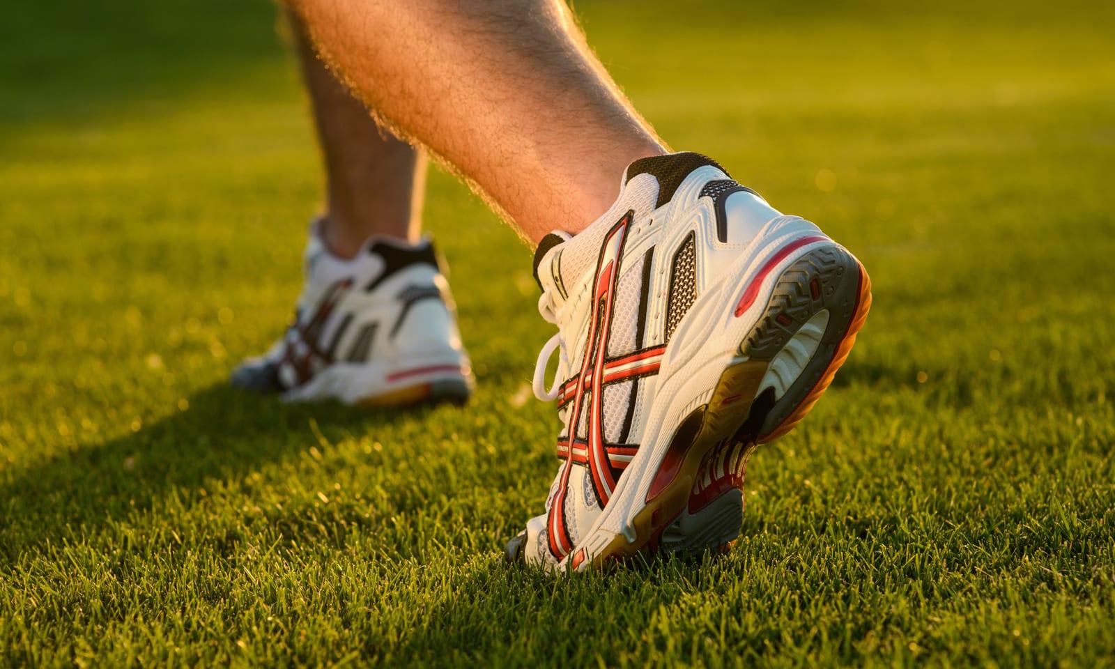 10 Best Running Shoes for Heavy Men