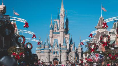 12 BestShoes for Disney World in 2020