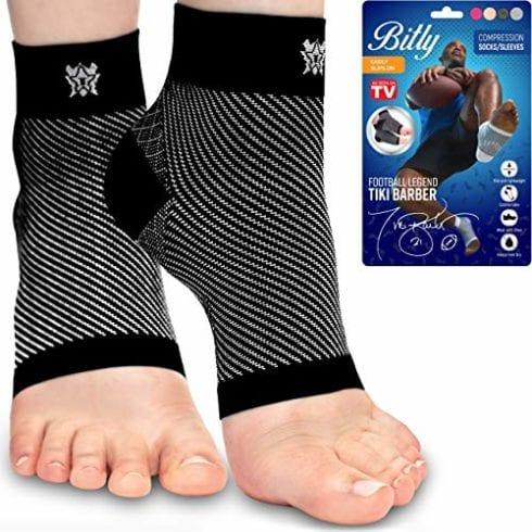 Компрессионные носки Bitly Plantar Fasciitis